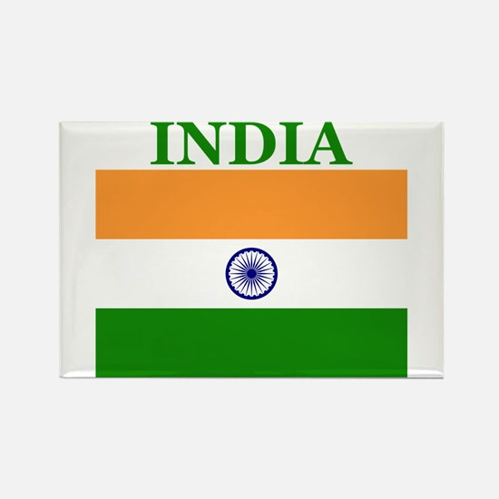 India Products Rectangle Magnet