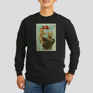 babytrump Long Sleeve T-Shirt