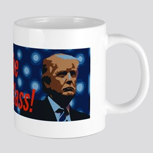 Trump: Drain the Middle Class! Mugs