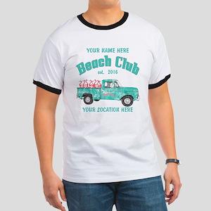 Flamingo Beach Club T-Shirt