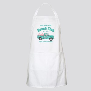 Flamingo Beach Club Apron