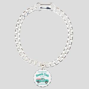 Flamingo Beach Club Bracelet