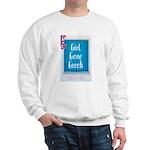 Girl Gone Greek Sweatshirt