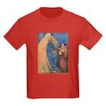Smith's Princess and the Goblin Kids Dark T-Shirt