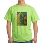 Smith's Princess and the Goblin Green T-Shirt