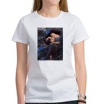 Smith's Back of the North Wind Women's T-Shirt