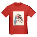 Smith's Little Women Kids Dark T-Shirt