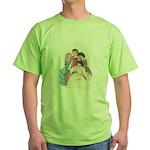 Smith's Little Women Green T-Shirt