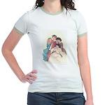 Smith's Little Women Jr. Ringer T-Shirt