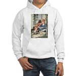 Smith's Way to Wonderland Hooded Sweatshirt