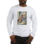 Smith's Way to Wonderland Long Sleeve T-Shirt