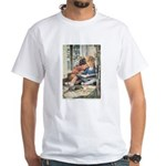 Smith's Way to Wonderland White T-Shirt
