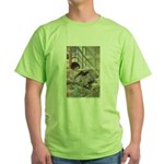 Smith's Child's Garden of Verses Green T-Shirt