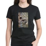 Smith's Child's Garden of Verses Women's Dark T-Sh