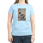 Smith's Child's Garden of Verses Women's Light T-S