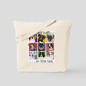 www.KeriLyn.com Merchandise Tote Bag