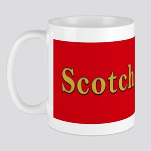 Scotch & Soda Mug