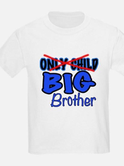 New Big Brother Announcemen T-Shirt