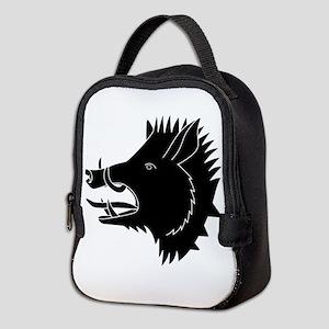 ROAR Neoprene Lunch Bag