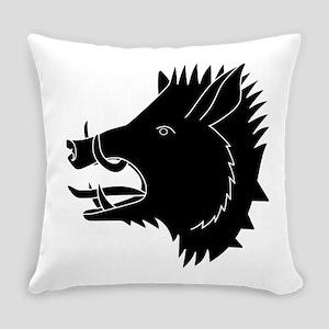 ROAR Everyday Pillow
