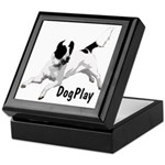 DogPlay Keepsake Box