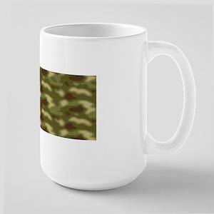 Camo 101 Mugs