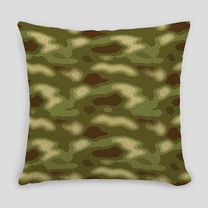 Camo 101 Everyday Pillow