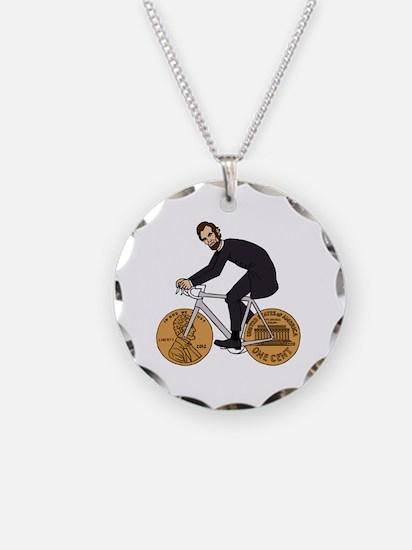 Unique Abraham Necklace
