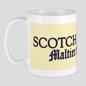 Scotch Drinker Mug