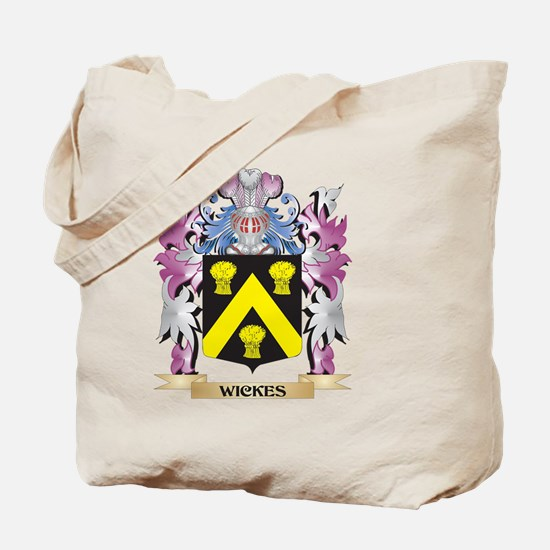 Cute Wickes Tote Bag