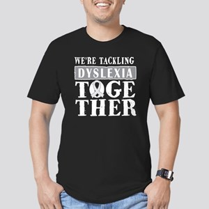Dyslexia Awareness T-Shirt
