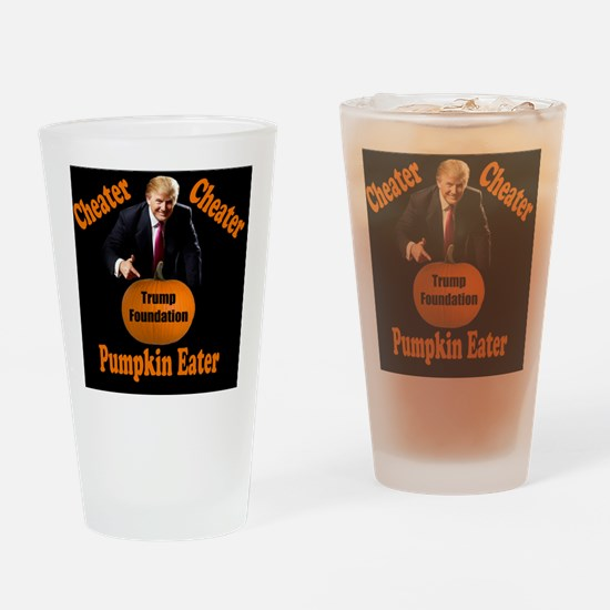 Unique Presidential primary Drinking Glass