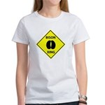 Bison Crossing Women's T-Shirt