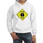 Bison Crossing Hooded Sweatshirt