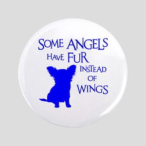 ANGEL DOG Button