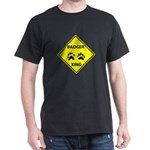 Badger Crossing Dark T-Shirt