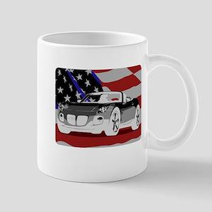 """""""U.S. Solstice"""" Mug"""
