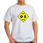 Dog Crossing Light T-Shirt