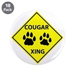 Cougar Mountain Lion Crossing 3.5
