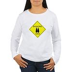 Bighorn Crossing Women's Long Sleeve T-Shirt