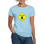 Bighorn Crossing Women's Light T-Shirt