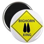 Bighorn Crossing Magnet