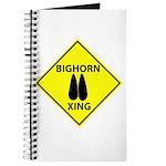 Bighorn Crossing Journal