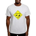 Opossum Crossing Light T-Shirt