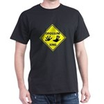 Opossum Crossing Dark T-Shirt