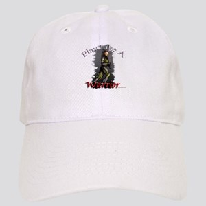 Play Like a Warrior Cap