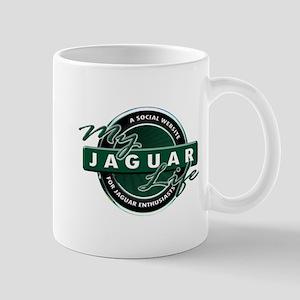 My Jaguar Life New Mugs