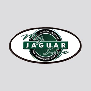 My Jaguar Life New Patch