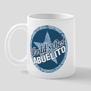 World's Best Abuelito Mug