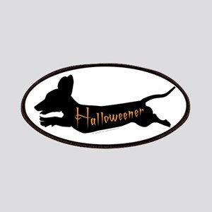 Halloweener Patch